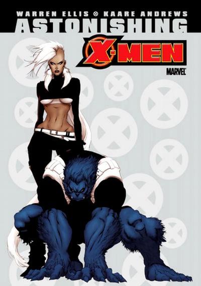 Cover for Astonishing X-Men: Xenogenesis (Marvel, 2010 series) #1 [Foilogram Variant Edition]
