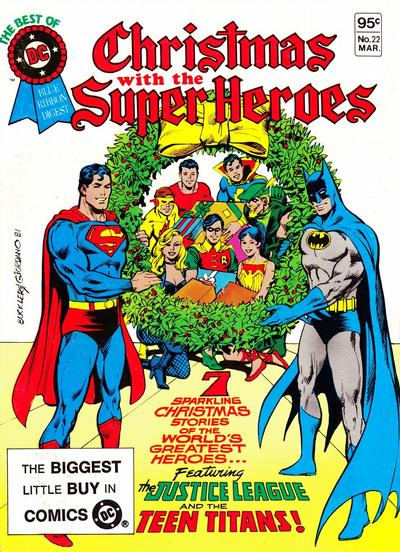 Cover for The Best of DC (DC, 1979 series) #22 [Direct Sales]