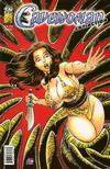 Cover for Cavewoman Extinction (Amryl Entertainment, 2010 series)