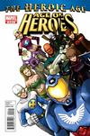 Cover for Age of Heroes (Marvel, 2010 series) #2