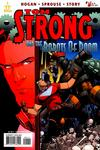 Cover for Tom Strong and the Robots of Doom (DC, 2010 series) #1