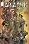 Cover for Aria Angela (Image, 2000 series) #2 [Bachalo Cover]