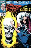 Cover Thumbnail for Marvel Comics Presents (1988 series) #97 [Direct]