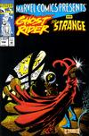 Cover for Marvel Comics Presents (Marvel, 1988 series) #102 [Direct]