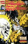 Cover Thumbnail for Marvel Comics Presents (1988 series) #110 [Direct]