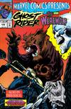Cover for Marvel Comics Presents (Marvel, 1988 series) #108 [Direct]