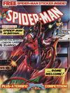 Cover for Spider-Man Comic (Marvel UK, 1984 series) #608