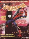 Cover for Spider-Man Comic (Marvel UK, 1984 series) #609