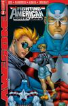 Cover Thumbnail for Fighting American: Rules of the Game (1997 series) #3 [Cover A]