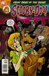 Cover for Scooby-Doo (DC, 1997 series) #157