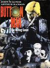 Cover for Button Man: The Killing Game (Kitchen Sink Press, 1995 series)