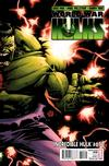 Cover for Incredible Hulk (Marvel, 2009 series) #610 [Variant Edition]