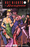 Cover for Hot Nights in Rangoon (Fantagraphics, 1994 series) #1