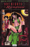 Cover for Hot Nights in Rangoon (Fantagraphics, 1994 series) #2