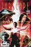 Cover for Farscape (Boom! Studios, 2009 series) #8 [Cover A]