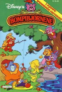 Cover Thumbnail for Bompibjørnene (Hjemmet / Egmont, 1986 series)