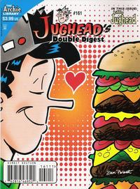 Cover Thumbnail for Jughead's Double Digest (Archie, 1989 series) #161