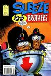 Cover for Sleeze Brothers (Marvel, 1989 series) #5