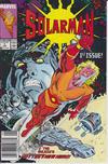 Cover for Solarman (Marvel, 1989 series) #1