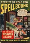Cover for Spellbound (Marvel, 1952 series) #2