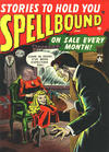 Cover for Spellbound (Marvel, 1952 series) #4