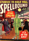 Cover for Spellbound (Marvel, 1952 series) #5