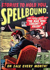 Cover for Spellbound (Marvel, 1952 series) #6