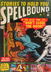 Cover for Spellbound (Marvel, 1952 series) #7