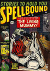 Cover for Spellbound (Marvel, 1952 series) #10