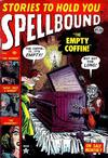 Cover for Spellbound (Marvel, 1952 series) #11