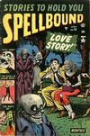 Cover for Spellbound (Marvel, 1952 series) #14