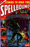 Cover for Spellbound (Marvel, 1952 series) #15