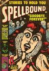 Cover for Spellbound (Marvel, 1952 series) #17