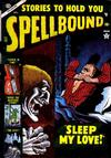 Cover for Spellbound (Marvel, 1952 series) #18