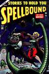 Cover for Spellbound (Marvel, 1952 series) #20