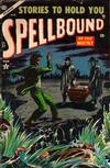 Cover for Spellbound (Marvel, 1952 series) #21