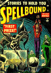 Cover for Spellbound (Marvel, 1952 series) #23