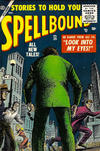Cover for Spellbound (Marvel, 1952 series) #25