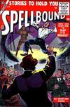 Cover for Spellbound (Marvel, 1952 series) #27