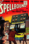 Cover for Spellbound (Marvel, 1952 series) #31