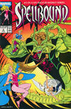 Cover for Spellbound (Marvel, 1988 series) #2