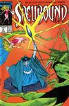 Cover for Spellbound (Marvel, 1988 series) #6