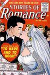 Cover for Stories of Romance (Marvel, 1956 series) #8