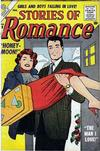 Cover for Stories of Romance (Marvel, 1956 series) #9