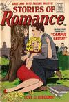 Cover for Stories of Romance (Marvel, 1956 series) #11