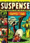 Cover for Suspense (Marvel, 1949 series) #10