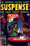 Cover for Suspense (Marvel, 1949 series) #24