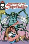 Cover for Swords of the Swashbucklers (Marvel, 1985 series) #3