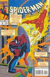 Cover for Spider-Man Unlimited (Marvel, 1993 series) #5 [Direct Edition]