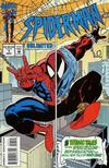Cover for Spider-Man Unlimited (Marvel, 1993 series) #7
